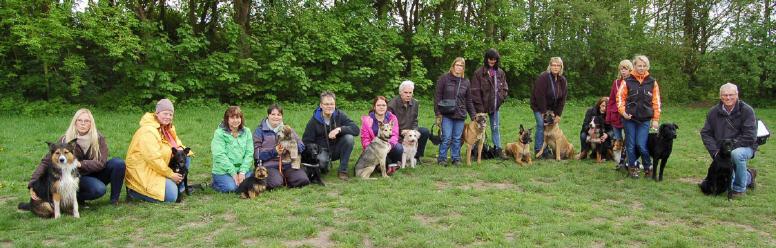 Zentrum für Hundeausbildung (Friedeburg)