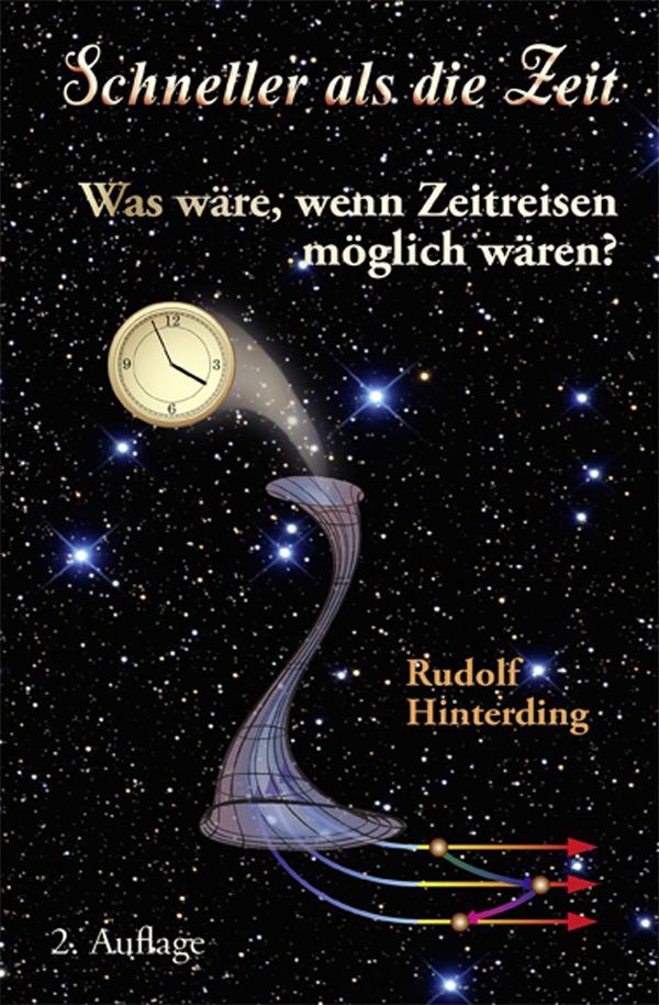 Zeitreisenbuch: Schneller als die Zeit
